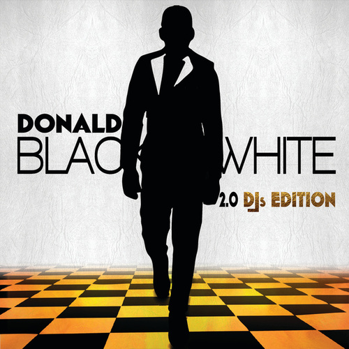 Black And White 2.0 (DJ's Edition) by Various Artists