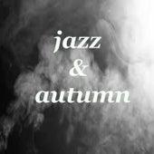 Jazz & Autumn de Various Artists