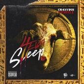 4 Eva Sleep by cr4zyboi