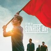 Let Me Go by Sunrise Avenue