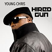 Hired Gun de Young Chris