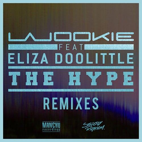 The Hype (Remixes) by Eliza Doolittle