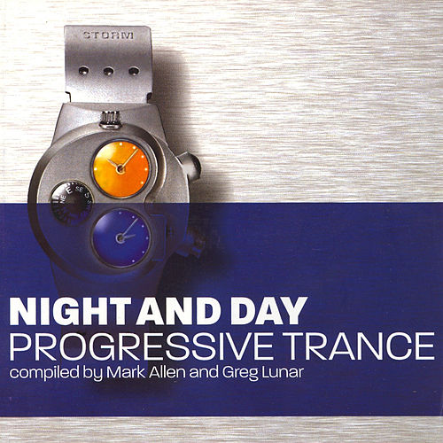 Night and Day - Progressive Trance by Various Artists