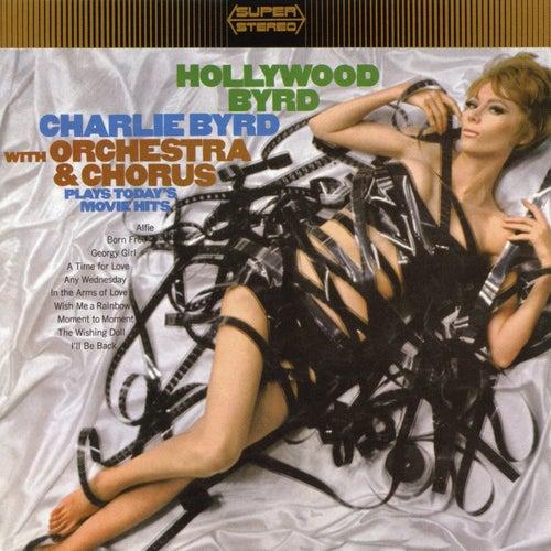Hollywood Byrd by Charlie Byrd