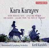 Karayev: Orchestral Works by Bournemouth Symphony Orchestra