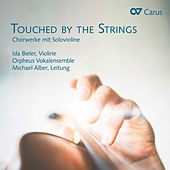 Touched by the Strings by Orpheus Vokalensemble