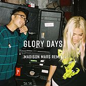 Glory Days (Madison Mars Remix) de Sweater Beats