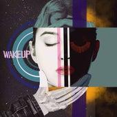 Wake Up (feat. Hash Swan & Hoyeon Kim) by Mathi