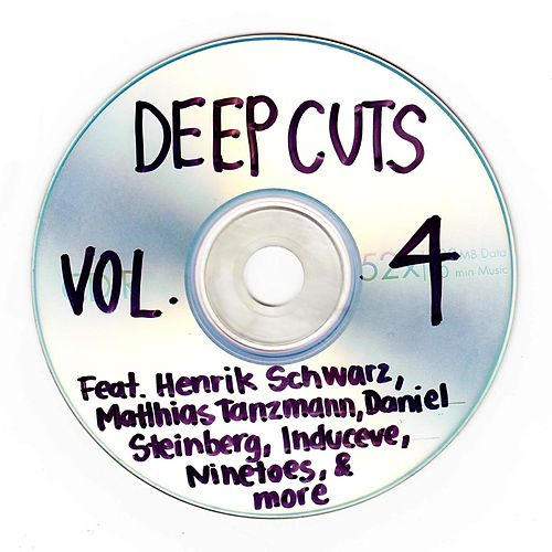Deep Cuts, Vol. 4 - EP by Various Artists