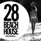 28 Beach House Multibundle - EP von Various Artists