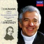 Schumann: Piano Works Vol. 6 de Vladimir Ashkenazy