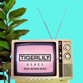 Ashes (Noah Neiman Remix) by TigerLily