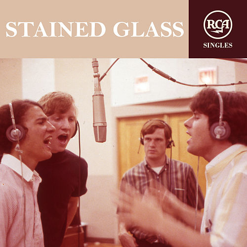 RCA Singles von The Stained Glass