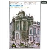 Mozart: Piano & Wind Quintet / Beethoven: Piano & Wind Quintet von London Wind Soloists