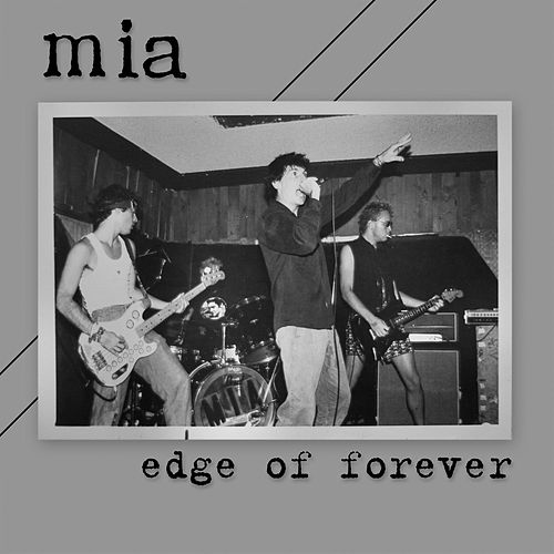 Edge of Forever by M.I.A.