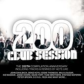 Club Session 200 by Various Artists