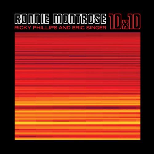 Heavy Traffic (feat. Eric Martin & Dave Meniketti) by Eric Singer