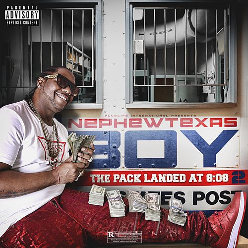 The Pack Landed At 808, Pt. 2 by Nephew Texas Boy