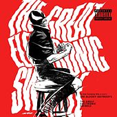 The Great Electronic Swindle de The Bloody Beetroots