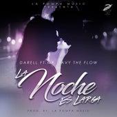 La Noche Es Larga (feat. Mr. Javy The Flow) de Darell