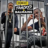 Tracky's & Balmains by Skeng