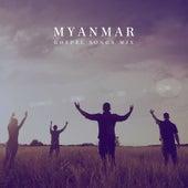 Myanmar Gospel Songs Mix by Various Artists