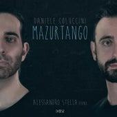 Daniele Coluccini: Mazurtango by Alessandro Stella