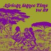 African Dance Time, Vol.29 von Various Artists