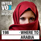 Where to Arabia by Various Artists