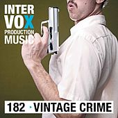 Vintage Crime by Various Artists