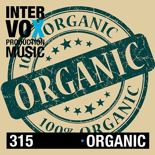 Organic by Various Artists