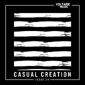 Casual Creation Issue 24 by Various Artists