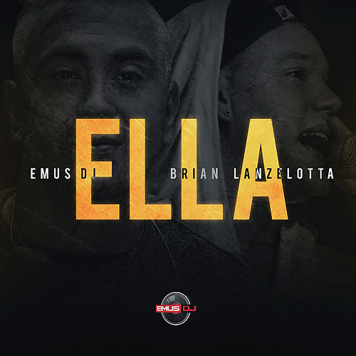 Ella de Emus DJ