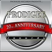 Prodigee Records 20th Anniversary Release de Various Artists