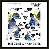 Melodies & Harmonies Issue 11 by Various Artists