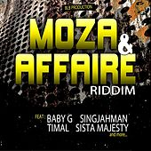 Mosa & affaire (Riddim) de Various Artists