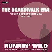 Runnin' Wild (The Sound of the Prohibition Era, 1919-1933) by Various Artists