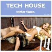 Tech-House Winter Times, Vol. 1 de Various Artists