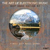 The Art Of Electronic Music - Deep House Edition, Vol. 2 von Various Artists