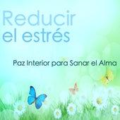 Reducir el Estrés - Paz Interior para Sanar el Alma y Sentirse Mejor von El Alma