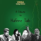 A Tribute To Hafeez Taib by Various Artists