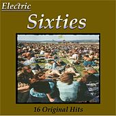 Electric Sixties 16 Original Hits von Various Artists
