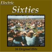 Electric Sixties 16 Original Hits di Various Artists