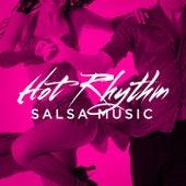 Hot Rhythm: Salsa Music de Various Artists