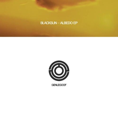 Albedo EP by Black Sun