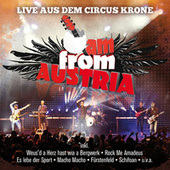 Live aus dem Circus Krone by I Am From Austria