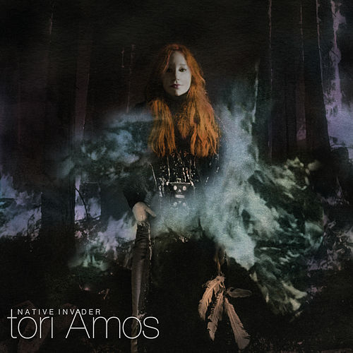 Native Invader di Tori Amos