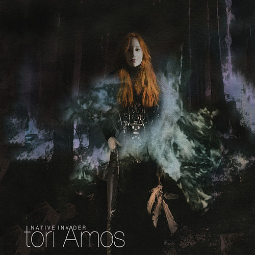 "Tori Amos: ""Native Invader (Deluxe)"""