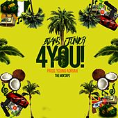 4you! by Various Artists