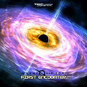 First Encounter by Event Horizon